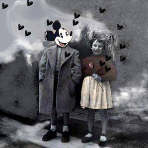 Jaime Compairé, Minnie está por Mickey, 2011