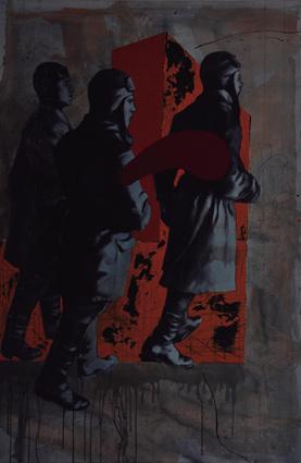 Juan Miguel Pozo, La conquista del cielo, 2010