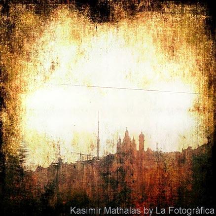 Kasimir Mathalas