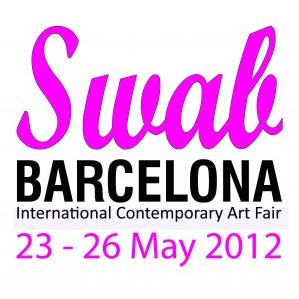 Logotipo de Swab Barcelona 2012