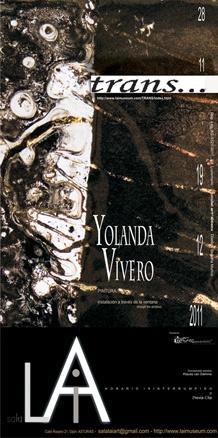 Yolanda Vivero