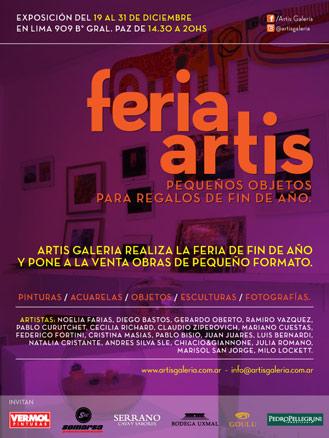 Feria Artis