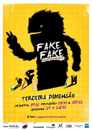 Coletivo FAKE FAKE