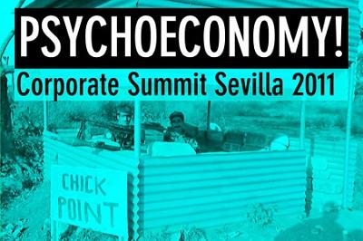 Psychoeconomy Corporate Summit Sevilla 2011 de Gustavo Romano