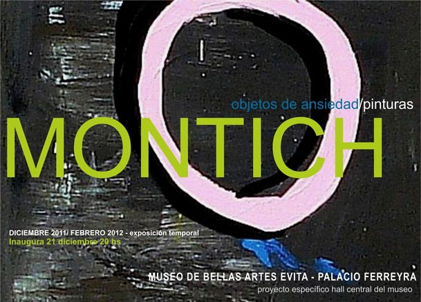Dante Montich