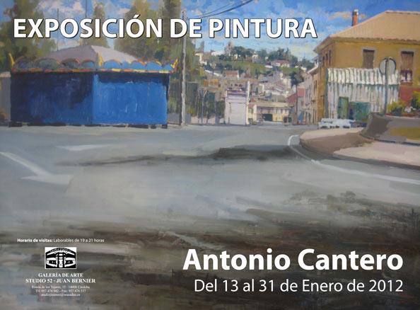 Antonio Cantero