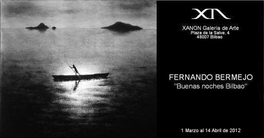 Fernando Bermejo, Buenas noches Bilbao