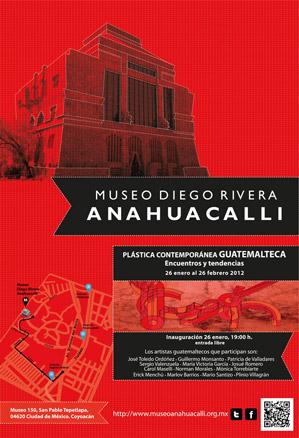 Plástica Contemporánea Guatemalteca