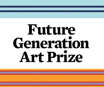 Future Generation Art Prize 2012