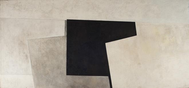 Jesús de la Sota, Pintura, 1960