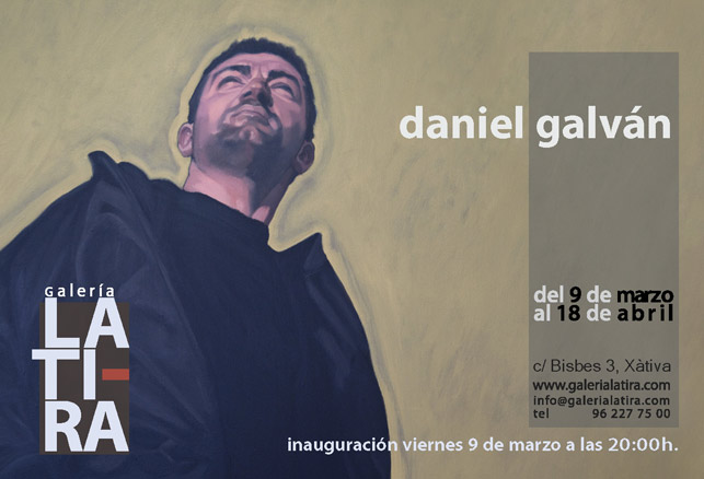 Daniel Galván