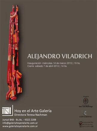 Alejandro Viladrich