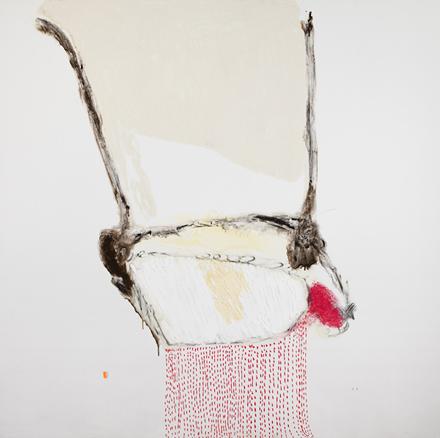 Sin título, Xavi Carbonell. Galería Arteinversión.