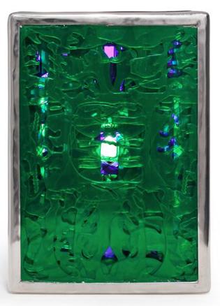 Caleidoscópio - marcelo silveira 20102011