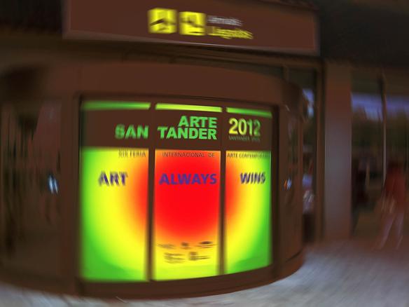 ArteSantander 2012