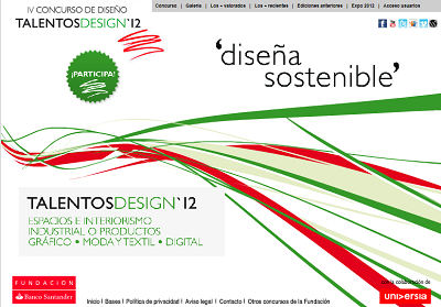 IV Concurso Talentos Design12