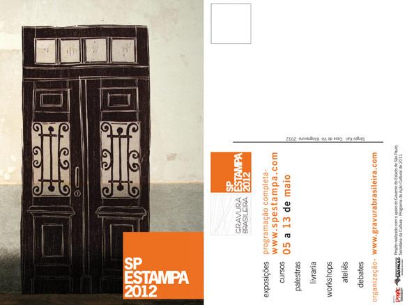 SP Estampa 2012