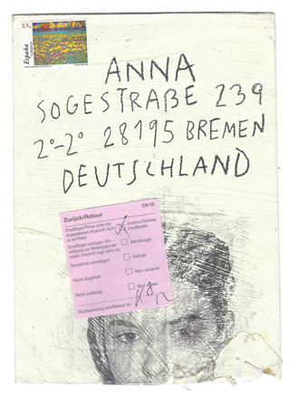 Sergi Serra-lAnna a Bremen, 2011