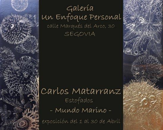 Carlos Matarranz