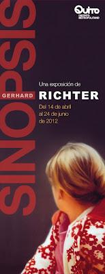 Gerhard Richter, Sinopsis