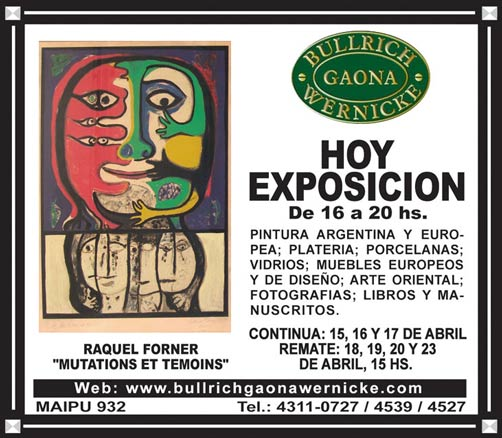 Exposición BGW