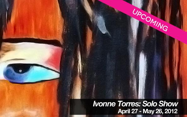 Ivonne Torres
