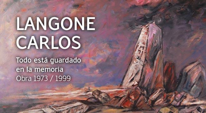 Carlos Langone