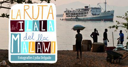Ilala, lestrella del llac Malawi