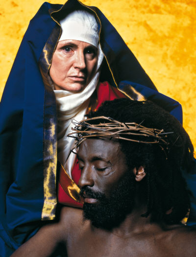 The Interpretation of Dreams (The Other Christ), 2001