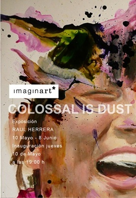 Colossal is Dust