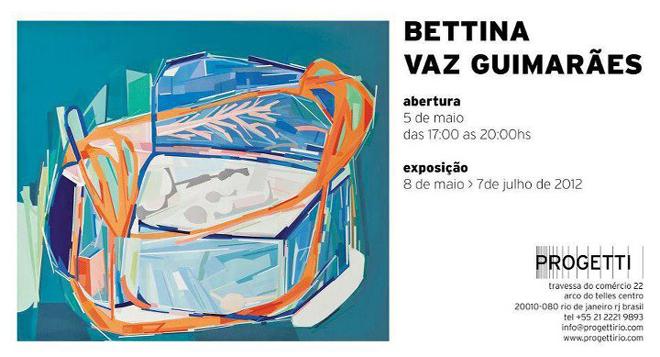 Bettina Vaz Guimarães