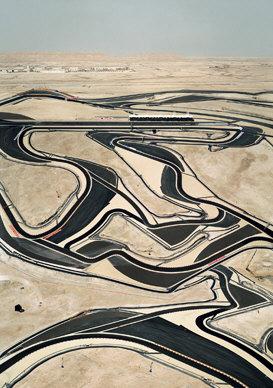 Bahrain 1, 2005