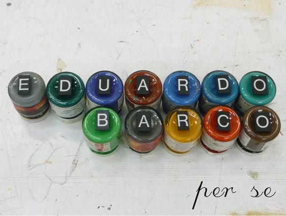 Eduardo Barco, Per se