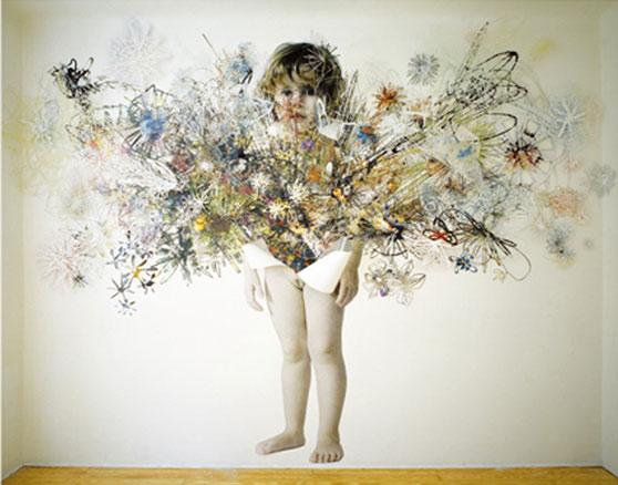 Maggie Cardelús, Laura´s inheritance, 2003