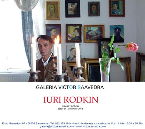 Iuri Rodkin
