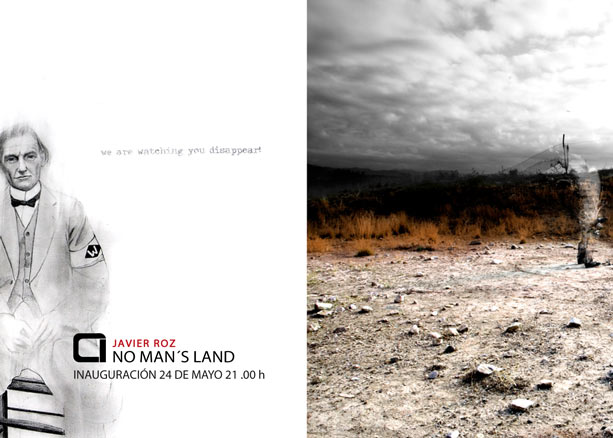 Javier Roz, No Man´s Land
