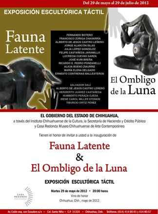 Fauna Latente & El Ombligo de la Luna