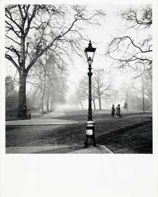 Joaquím Gomis, Hyde Park, 1950