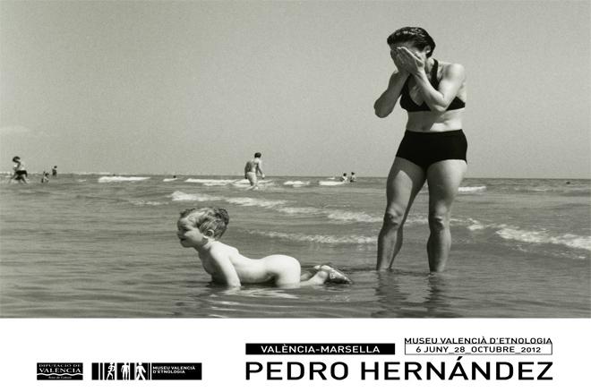Imagen Expo Pedro Hernández
