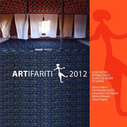 ARTifariti 2012