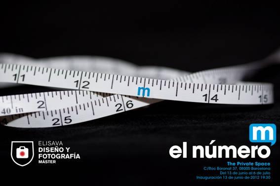 El número m