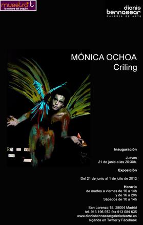 Mónica Ochoa, Criling