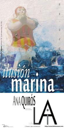 Ana Quirós, Ilusión marina