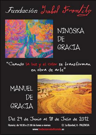 Ninoska de Gracia & Manuel de Gracia