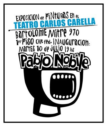 Pablo Nobile