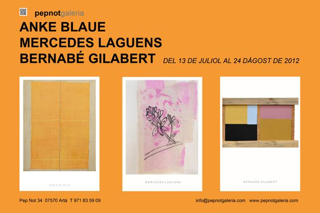 Exposición colectiva de pintura