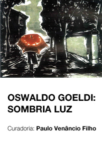 Oswaldo Goeldi, Sombria Luz