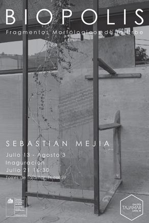 Sebastián Mejía, Biopolis