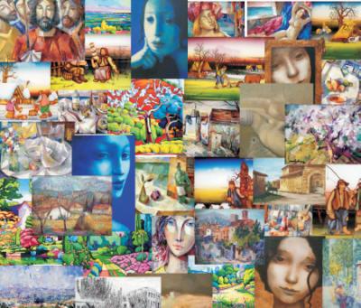 Exposición Minicuadros