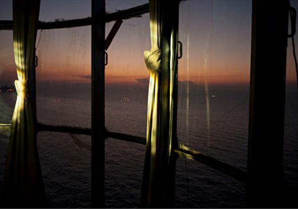 Miguel Soler-Roig, Lighthouse El Morro